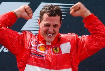 Fórmula 1: Hace 15 años, Michael Schumacher ganaba su quinto título