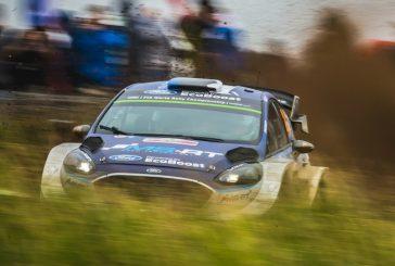 WRC: Tänak vuelve a tomar el mando en Polonia