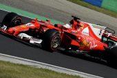 Fórmula 1: Triunfo de Vettel en el doblete de Ferrari