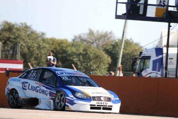 TC2000: Demoledor triunfo de Ciarrocchi