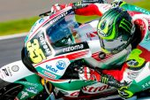MotoGP: Crutchlow comienza mandando en casa
