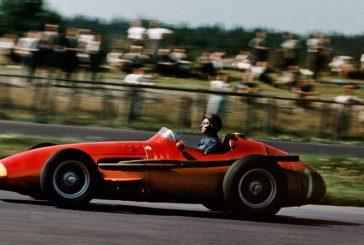 Hace 60 años, Fangio conseguía su 5to título mundial