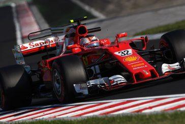 Fórmula 1: Leclerc brilla con el mejor tiempo en el primer día de Test en Hungria