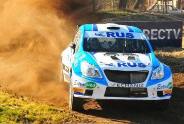 """Rally Argentino: Ligato se adueñó de """"La Manzana"""""""