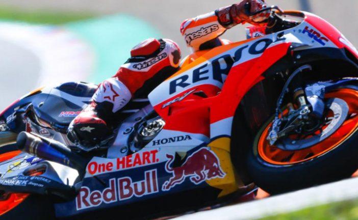 MotoGP: Márquez reedita su Pole en Brno