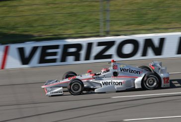 Indy Car: Nueva victoria de Power en Pocono