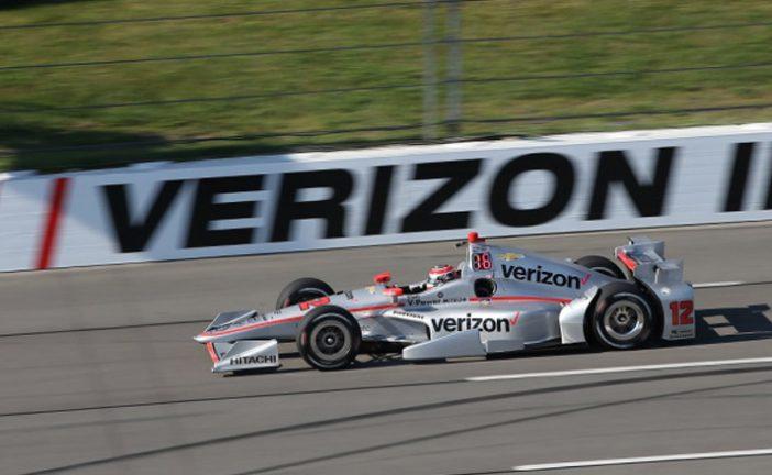 Indy Car: Nueva victoria de Power en Pocono
