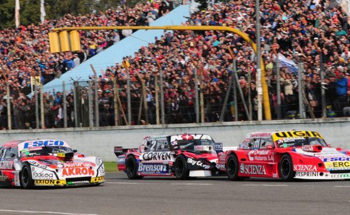 TC: Silva y Catalán Magni se quedaron con los 1.000 kms