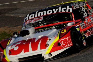 TC: Werner el más rápido del viernes