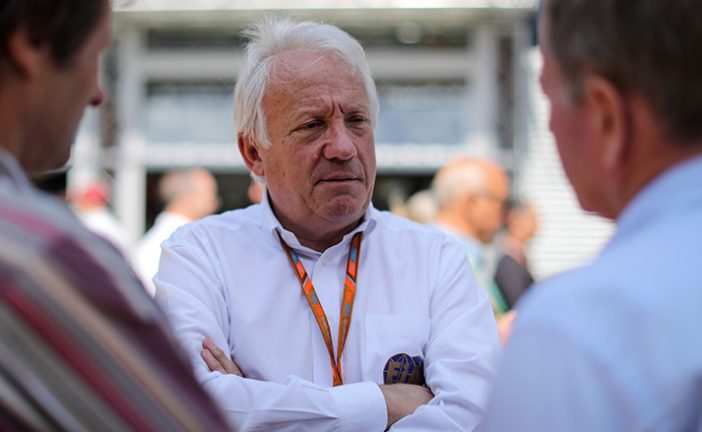 Fórmula 1: Se evaluó al autódromo de Buenos Aires
