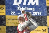 DTM: Ekstrom gana y se aleja en el campeonato