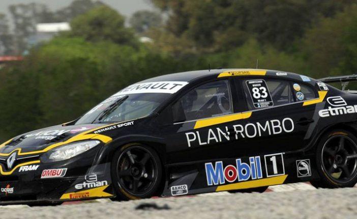 STC2000: Otra pole para Ardusso y Renault