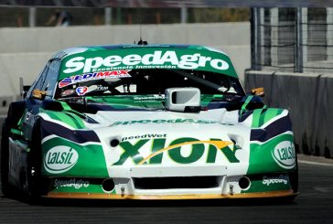 TC: Canapino sigue mandando