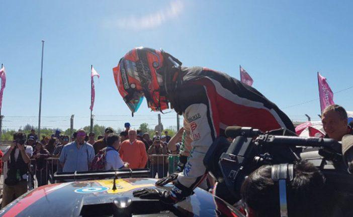 TRV6: Canapino ganó en General Roca