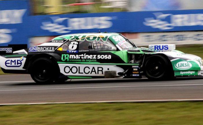 TC: Las series en mano de Ardusso, Rossi y Canapino