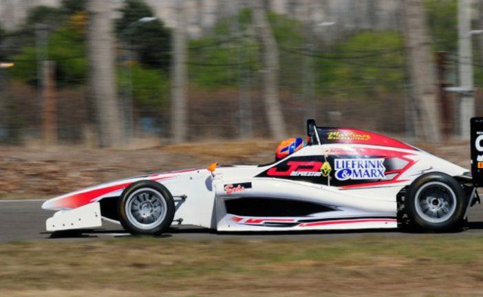 FRA 2.0: Fernandez se quedó con la segunda