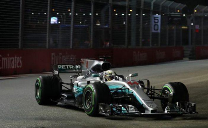 Fórmula 1: Negocio redondo para Hamilton