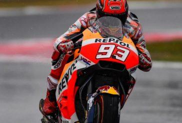 MotoGP: Márquez se atreve y gana la carrera de la valentía en Misano