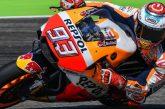 MotoGP: Marc Márquez estuvo imparable