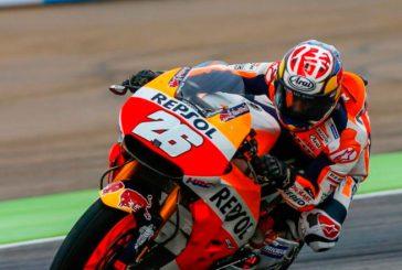 MotoGP: Pedrosa domina un día inaugural sin grandes conclusiones