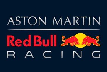 """Fórmula 1: Red Bull se convierte en """"Aston Martin Red Bull"""" para el 2018"""