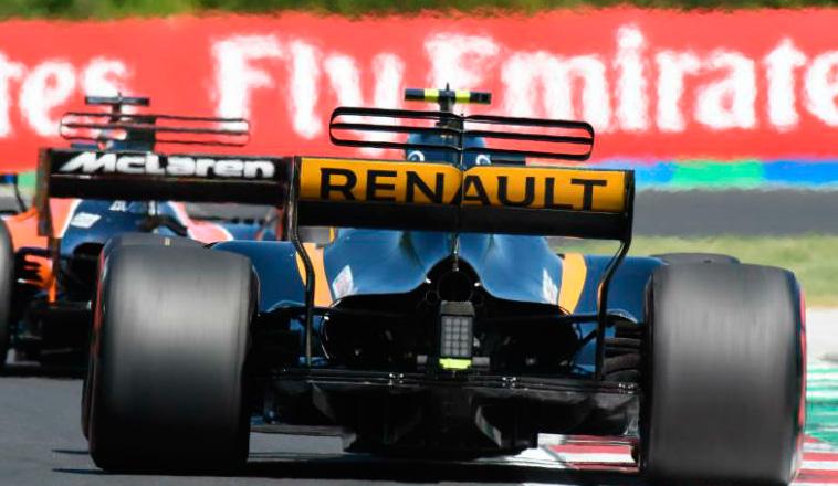 Fórmula 1: Fin del acuerdo entre McLaren y Honda