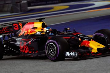 Fórmula 1: Red Bull sigue dominando en Singapur