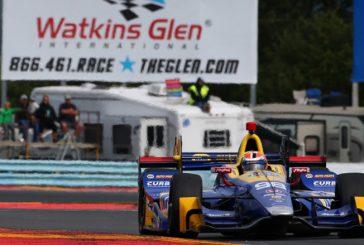 Indy Car: Primera victoria del año para Alexander Rossi