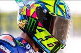 """MotoGP: """"¡Nos vemos en Aragón!"""" declaró Valentino Rossi"""