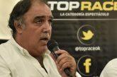 La CDA sanciono al presidente del Top Race, Alejandro Urtubey