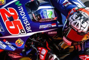 MotoGP: Hazaña para Rossi, Pole para Viñales