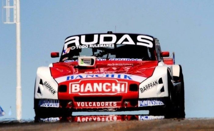 TC: Primera pole para Nico Bonelli