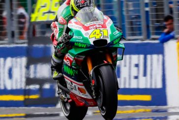 MotoGP: Aleix da la sorpresa y Márquez marca el ritmo el primer día