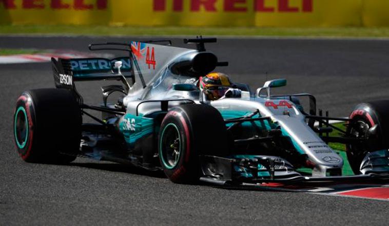 Fórmula 1: Mercedes prevé cambiar el concepto de su monoplaza para 2018