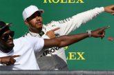 Fórmula 1: Hamilton gana y deja el campeonato casi sentenciado