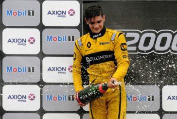 TC2000: Gagliardi el ganador, Luque el campeón