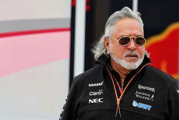 Fórmula 1: Arrestaron al dueño de Force India