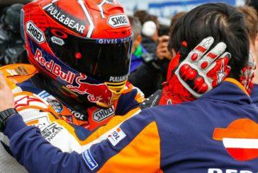 MotoGP: Golpe de efecto de Márquez con la Pole en Phillip Island