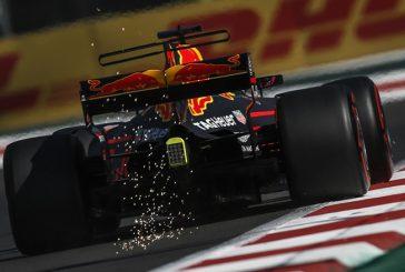 Fórmula 1: Ricciardo, el más rápido del viernes