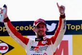 TRV6: Rossi se quedó con la segunda carrera