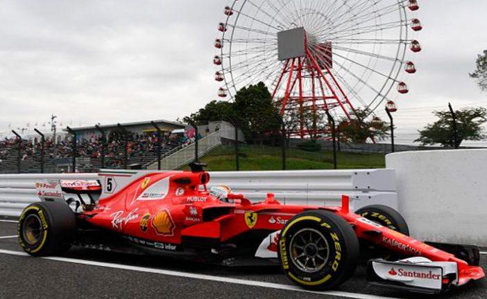 Fórmula 1: Vettel comienza bien arriba y Bottas es penalizado