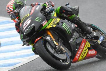 MotoGP: Zarco se lleva la pole