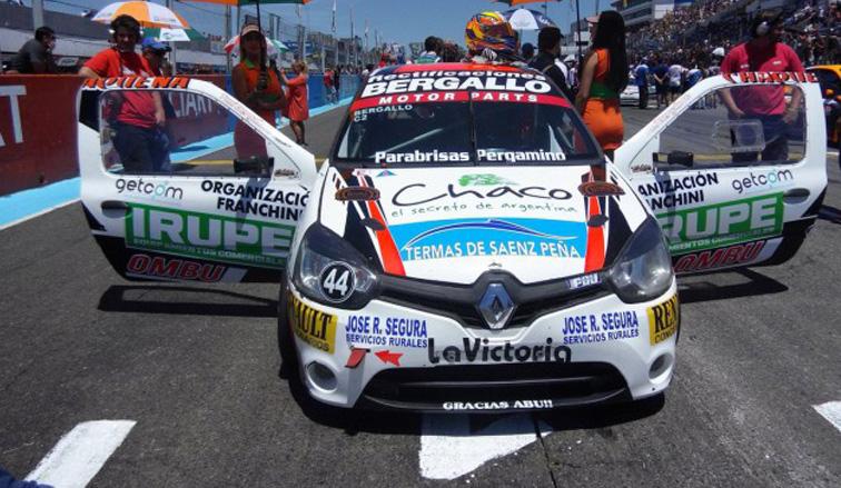 TN C2: Bergallo fue cuidadoso y triunfó