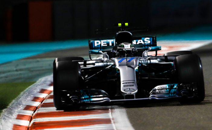 Fórmula 1: Victoria de Bottas, subcampeonato para Vettel