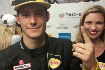 STC2000: Fineschi ganó la carrera clasificatoria