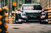 WTCC: Pole con récord para Huff en Macao