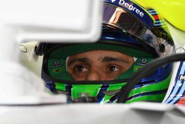 Fórmula 1: Massa anuncia su retiro