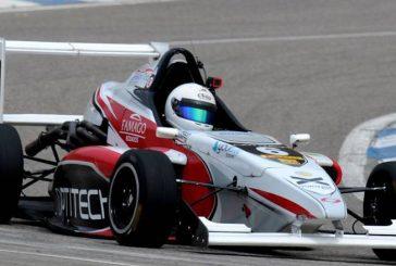 FRA 2.0: La pole fue para Moreno
