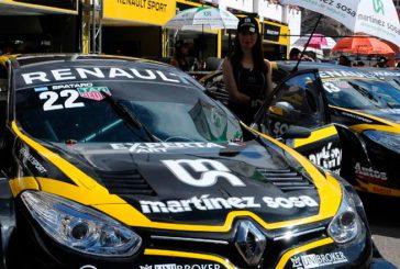 STC2000: Renault se desvincula de Sportteam