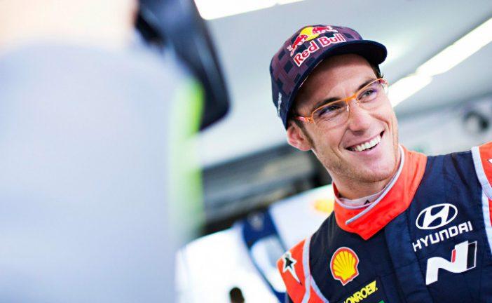 WRC: Neuville el más rápido del Shakedown